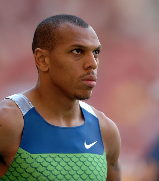 Tired of racing drug cheats, Carter ready to give up hurdles