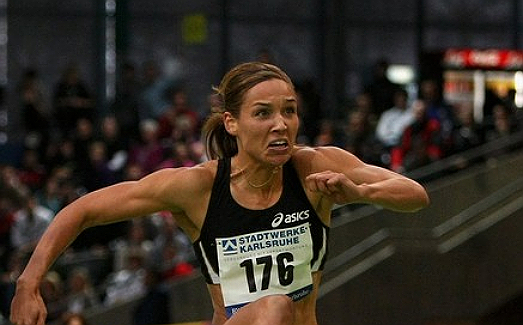 Lolo Jones, Steve Hooker Added To adidas Grand Prix Line Up