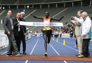Dennis Kimetto