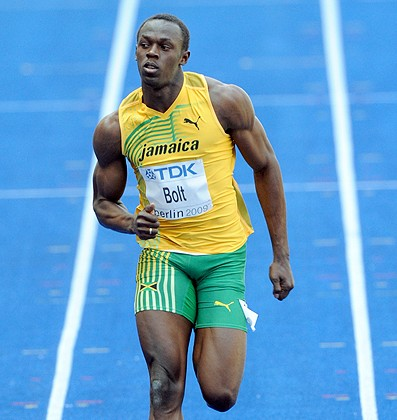 Usain Bolt: Gatlin needs to worry about Gay, Blake before testing me