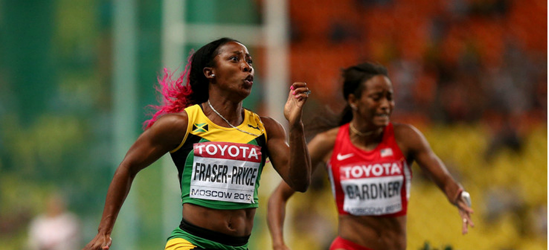 Olympic champs Rudisha, Fraser-Pryce, Eaton Set For Sainsbury's Glasgow Grand Prix