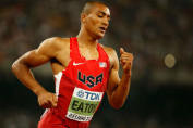 Ashton Eaton: IAAF World Indoor