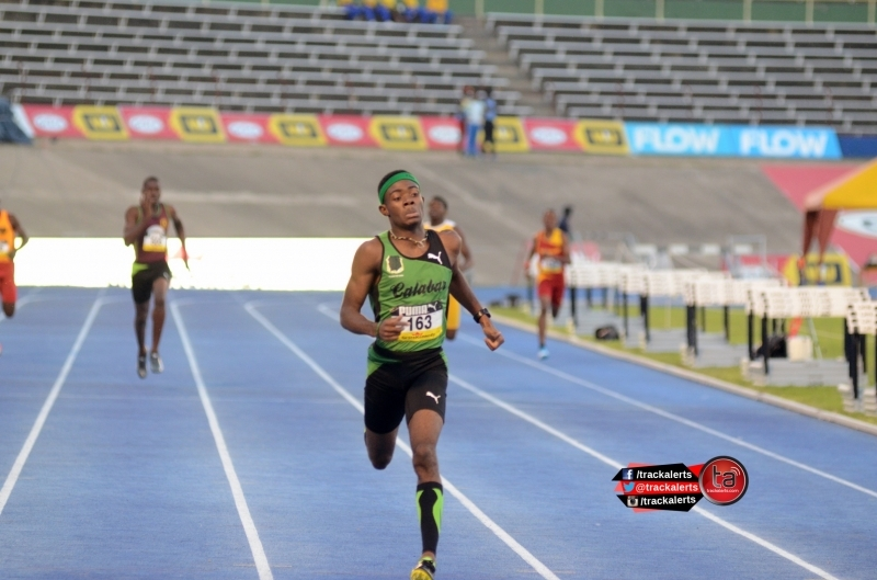 2016 Carifta Games Live Streaming and Results
