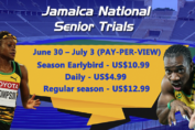 Jamaica 2016 Trials