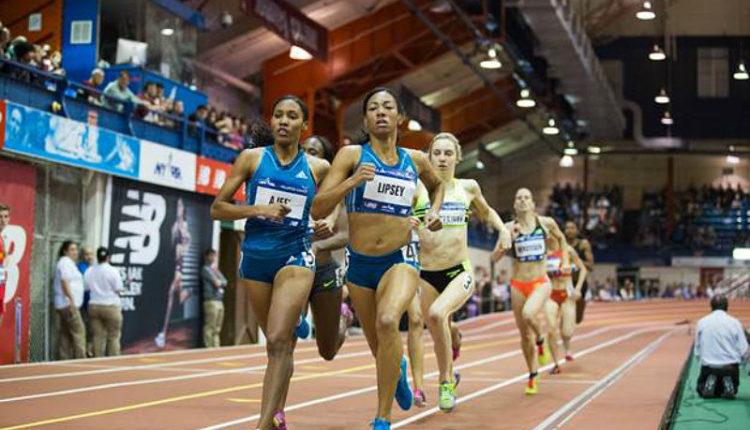 USA Targets 4×800 Indoor World Record At NYRR Millrose Games