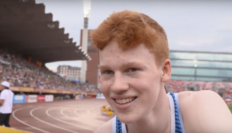 Day 4 IAAF World U20 Championships Live Stream, Results