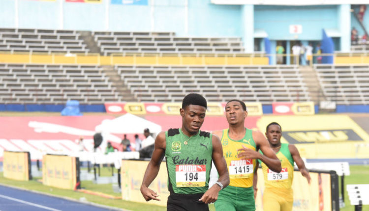 Watch Live Stream Of Champs 2019 On Day 3: March 28