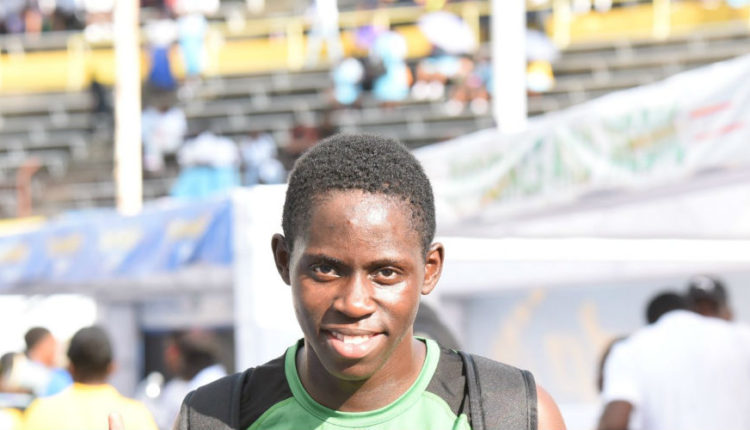 Calabar Sprinters Sharp In Class One 100m Semis; KC Hoping For Class 2 Glory