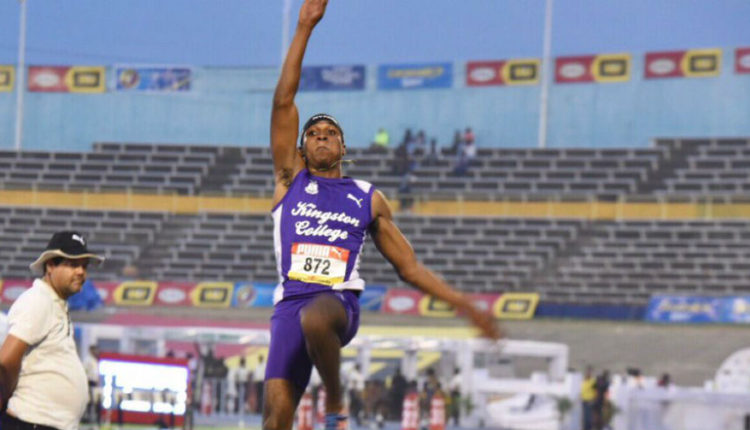 Watch Jamaica 2019 Carifta Trials Live Streaming Complete Schedule and Live Results