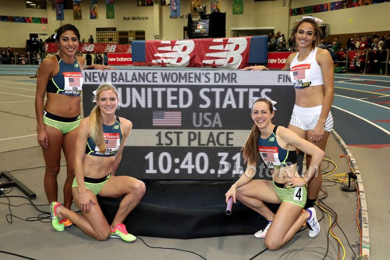 2017 New Balance Boston Indoor Grand Prix
