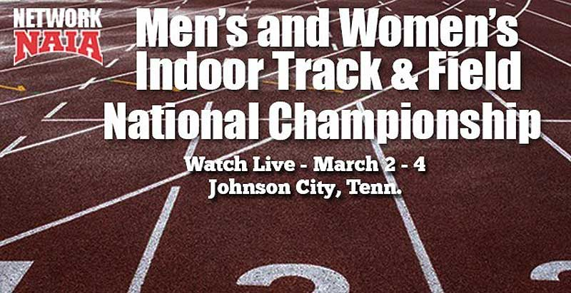 NAIA Indoor Track and Field Championships