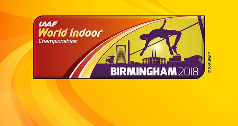 2018 IAAF World Indoor Championships