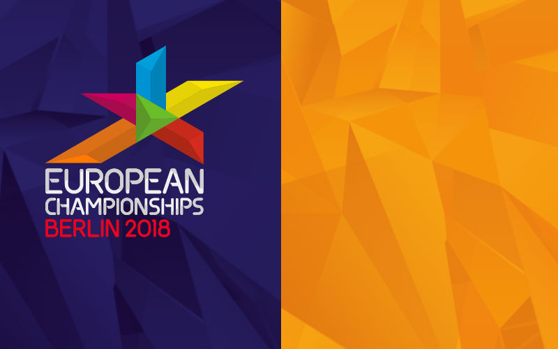 2018 European Athletics Championships