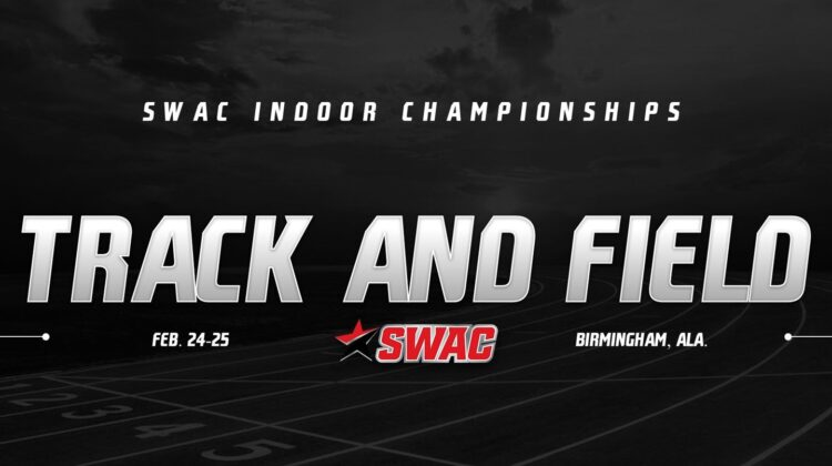 Southwestern Athletic Conference - SWAC Indoor Championships