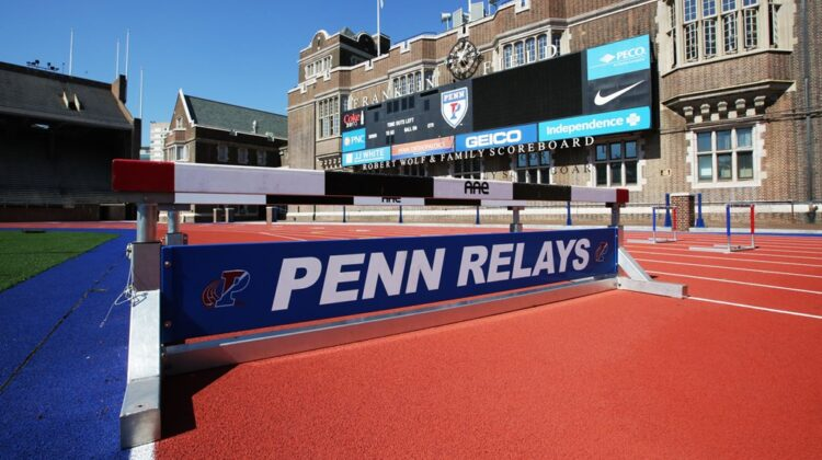 Traditional 2021 Penn Relays canceled