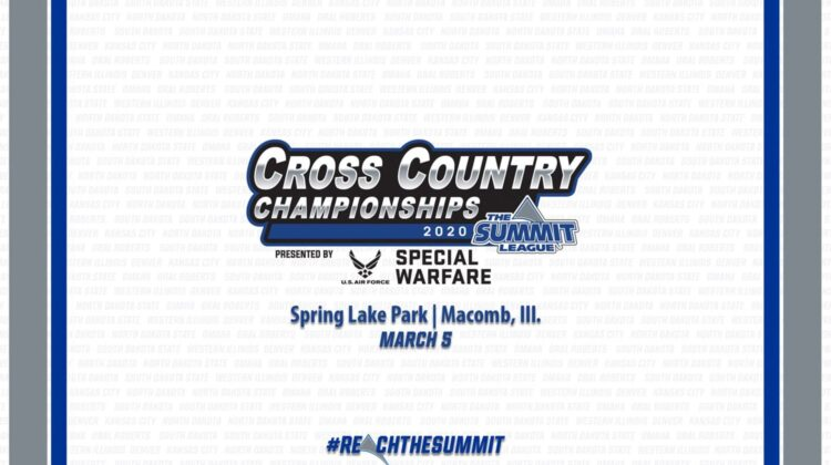 Watch live stream of The 2020 Summit League Cross Country Championships