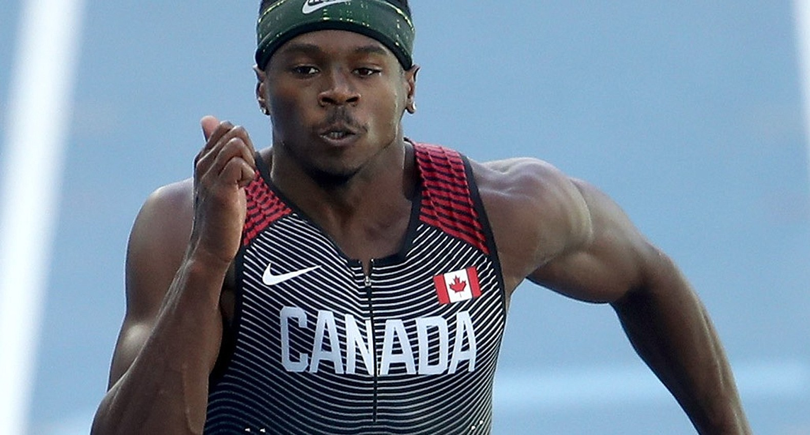 Aaron-Brown-of-Canada-men-100m