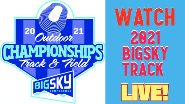 2021_Big_Sky_Outdoor_Track_and_Field_Championships