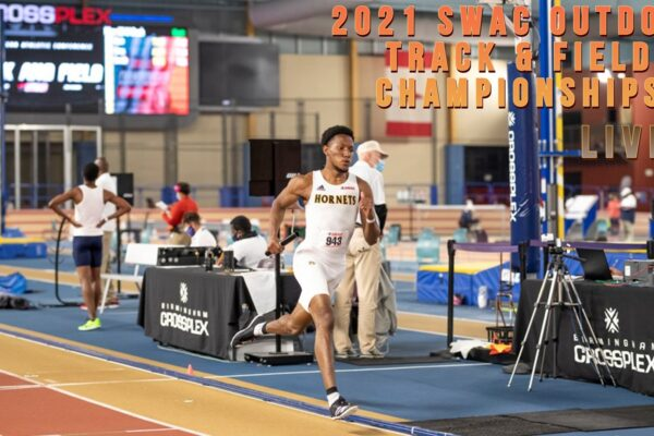 2021_SWAC_Outdoor_Track_&_Field_Championships