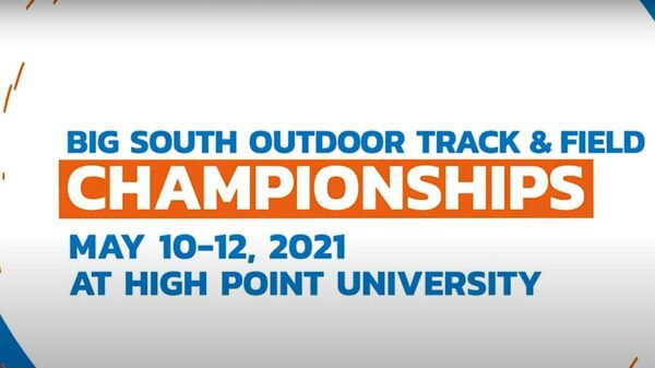 2021_Big_South_Outdoor_Championships