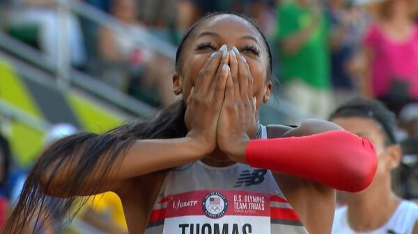 Gabby-Thomas-reacts-to-winning-US-Olympic-trials-in-21.61