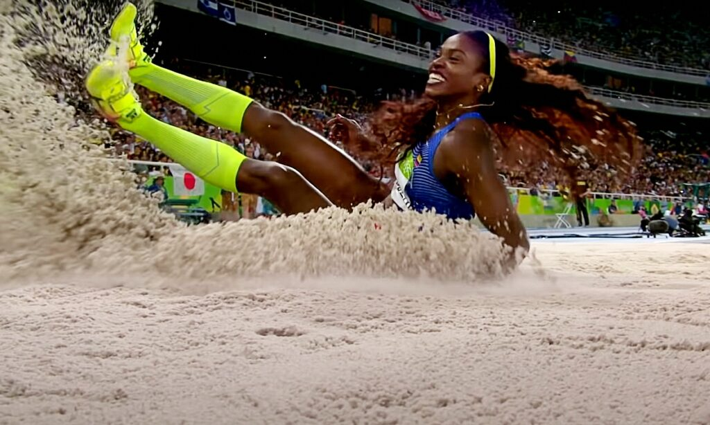 Caterine-Ibarguen-of-Colombia-in-the-triple-jump