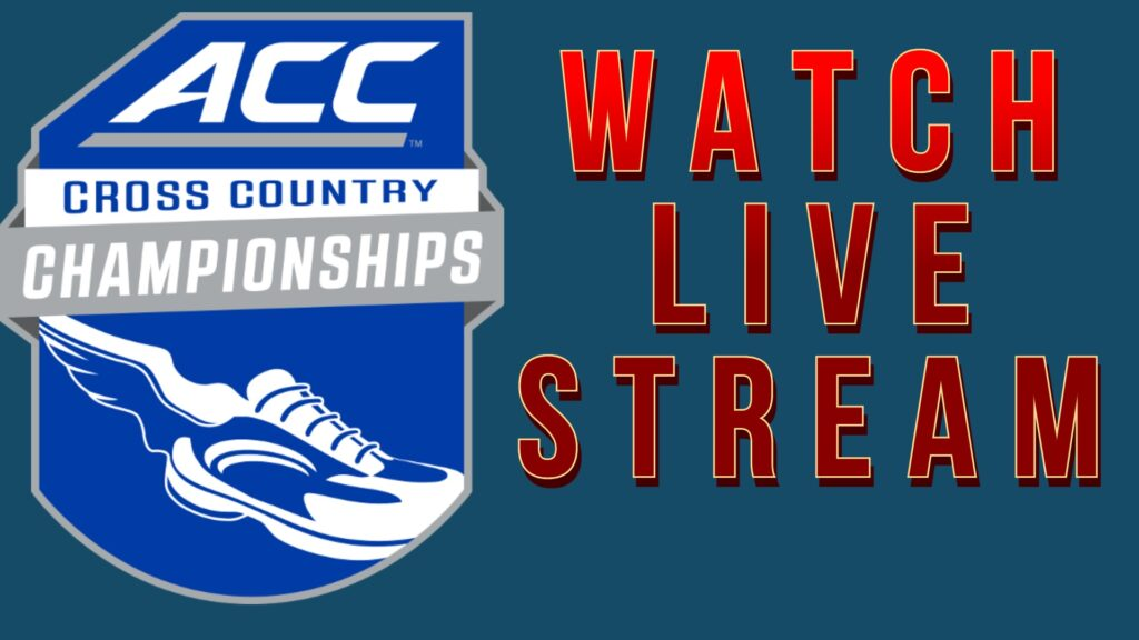 live-stream-ACC-Cross-Country-Championships