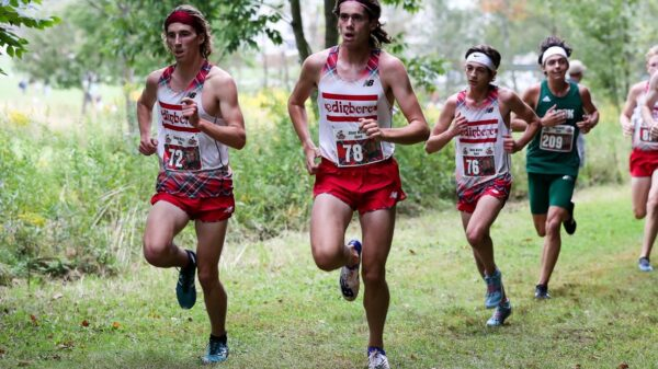 Cassel_Lacina_Hanks-2021 PSAC Cross Country Championships-preview