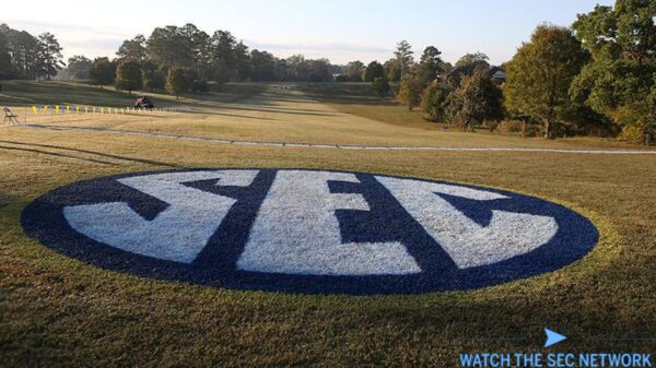 How to stream SEC 2021 Cross Country Championships